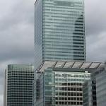 HSBC_Tower ロンドン本社