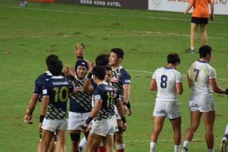 7人制ラグビー日本代表