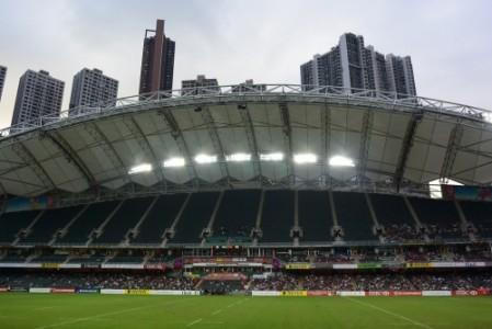 香港スタジアム